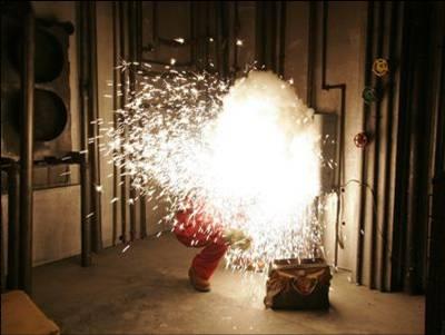 Medidas de seguridad para trabajar con electricidad