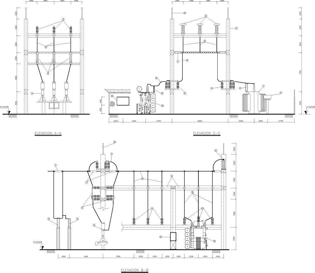 Proyectos Electromec 225 Nicos 174 Informatica E Ingenier 237 A